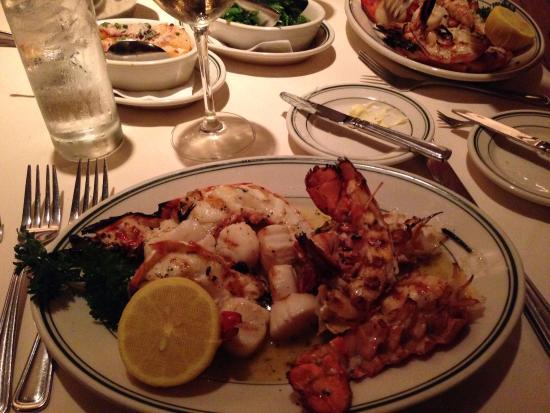 Seafood Restaurant Welland