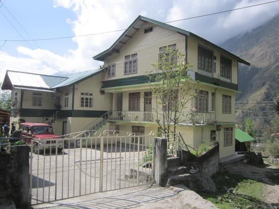 Golden Valley Residency