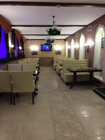 Cafe Bar Krym
