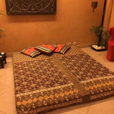 Life Design Hotel: relax