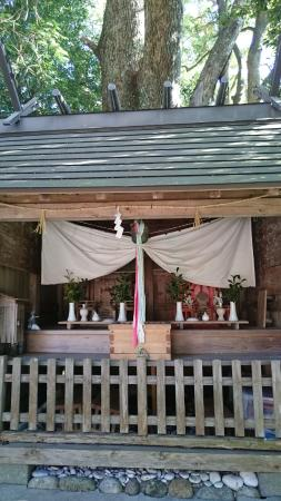 Jofuku no Miya Shrine