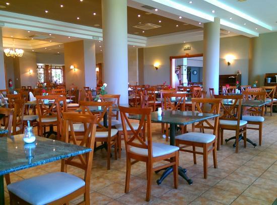 Atlantica Princess Hotel: restaurant