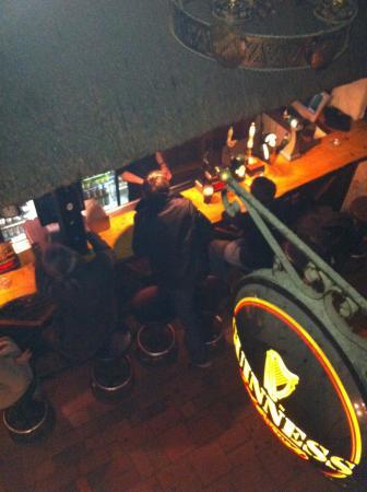Limerick Bill's