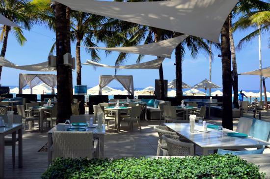 Catch Club Surin Beach