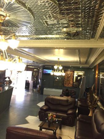 Setareh Hotel: photo0.jpg