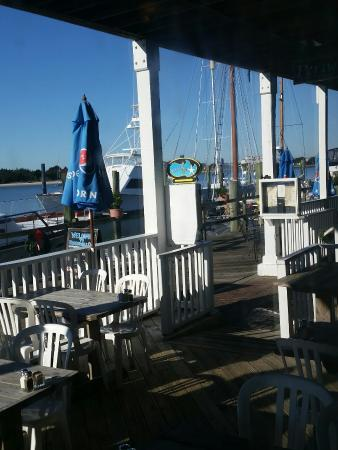 Boardwalk Cafe / Soda Fountain : 20151220_094918_large.jpg