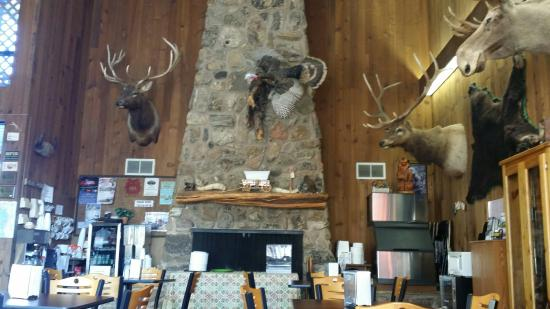 Sundance, WY: Bear Lodge Motel