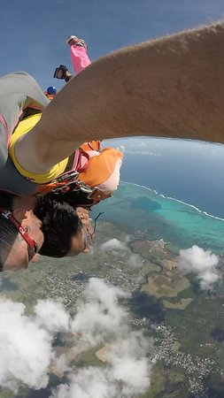 Skydive Mauritius Riviere Du Rempart 2020 All You Need