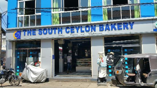 South Ceylon Bakery