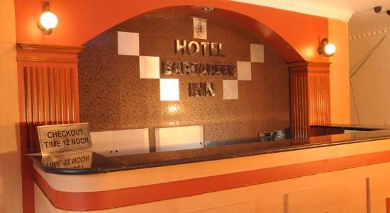Hotel Barbareek