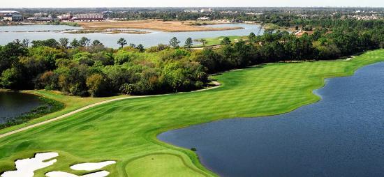 Bradenton, FL: Legacy Golf Club at Lakewood Ranch