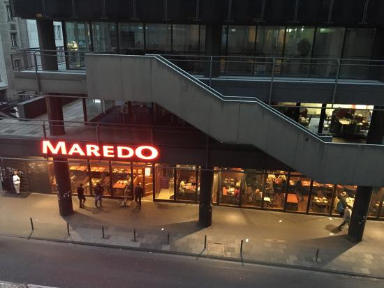 Maredo Steakhouse: photo0.jpg