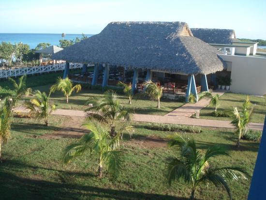 Vers la beach picture of melia jardines del rey cayo for Jardines del rey