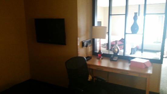 Cambria hotel & suites Indianapolis Airport: 20151220_104223_large.jpg