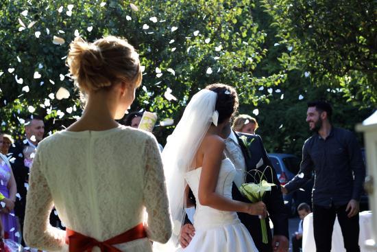 Hotel AGATKA Bratislava: Wedding