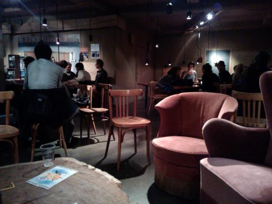 Endroit cool pour boire un verre et grignoter - Avis de voyageurs sur Bar  Bravo bfc5e7c613e