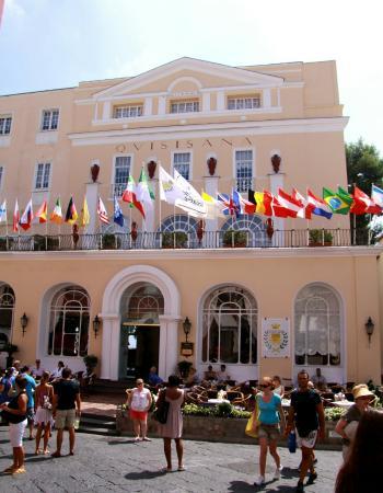 奎西萨那酒店張圖片