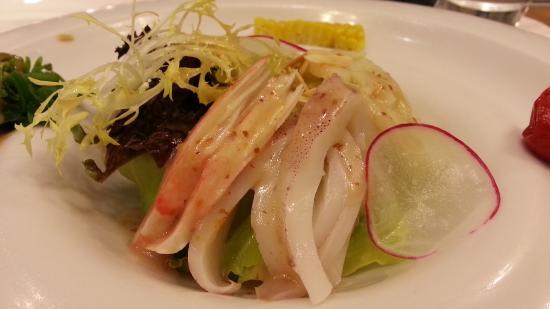 Moon Teppanyaki At Sheraton Hsinchu Hotel