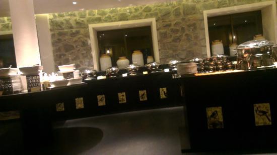 Kusini Restaurant