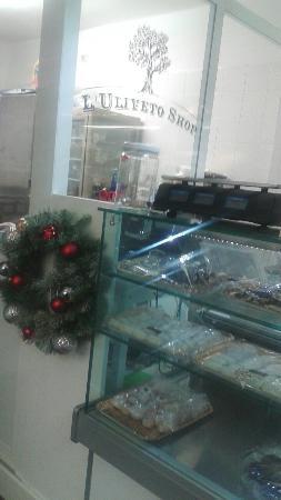 L'uliveto Shop
