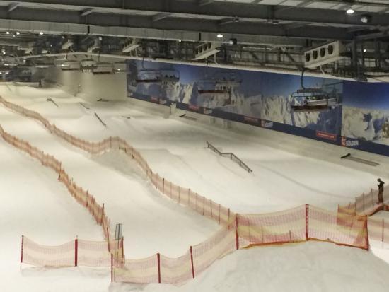 Snow Dome Bispingen: photo0.jpg
