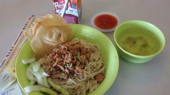 Bakmi Gili Restaurant