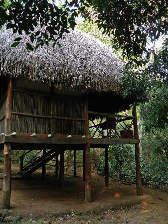 Eco Venao: Cabins