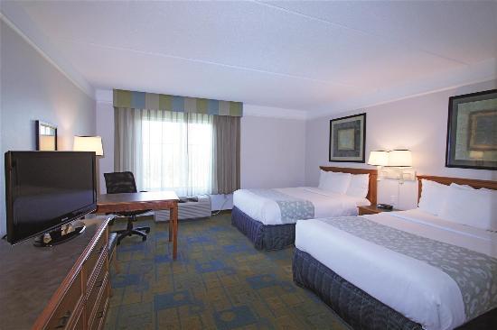 La Quinta Inn & Suites Orlando UCF: Guest room