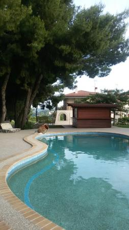 Evripidis Hotel : 20150629_193008_large.jpg
