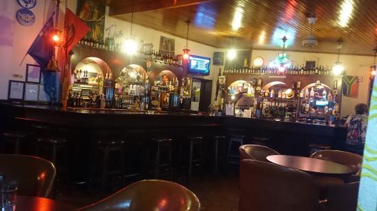 Karula Hotel: Bar