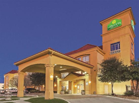 La Quinta Inn and Suites New Braunfels