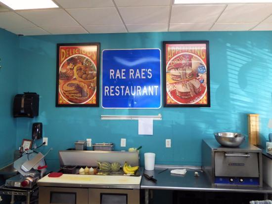 Fruitland Park, FL: Rae Rae's