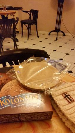 Kolonada Cafe