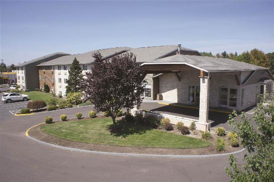 La Quinta Inn & Suites Woodburn: Exterior view