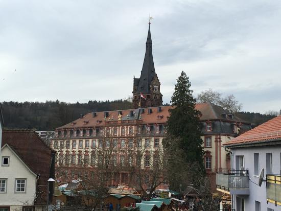 Erbacher Schloß Bild Von Graefliche Sammlungen Schloss Erbach