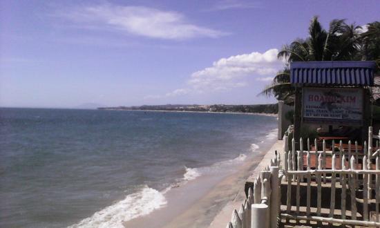Hoang Kim Golden: Пляж 2