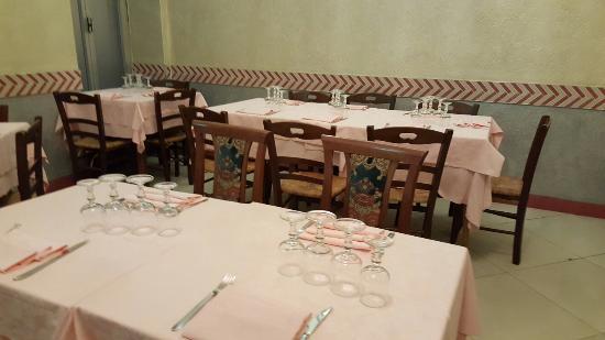 Ristorante Pizzeria Entremetier