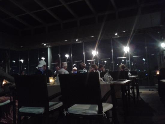 BEST WESTERN PLUS The President Hotel: Comedor del hotel, un ambiente de primera!
