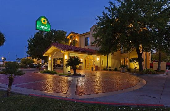 La Quinta Inn Corpus Christi South: Exterior view