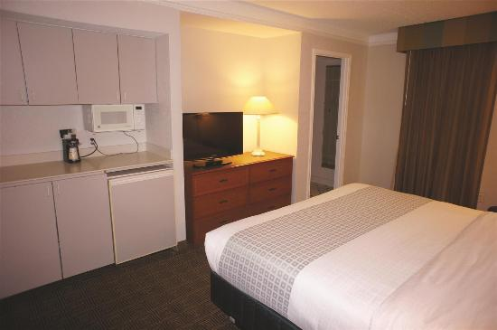 La Quinta Inn Austin South / IH35: Guest room