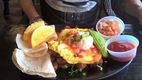 Kalapaki Joe's Poipu: Tacos