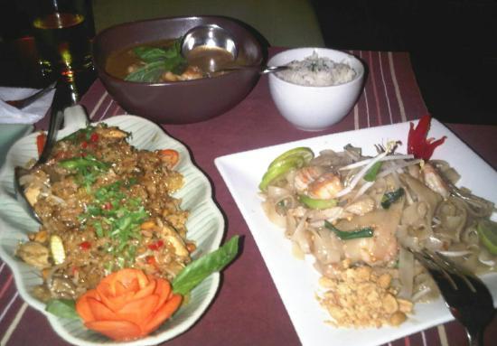 Siam Thai Cuisine: 20151220_131004_large.jpg