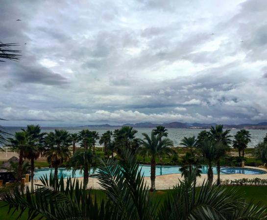 Paraiso Del Mar: 3rd Floor Condo view