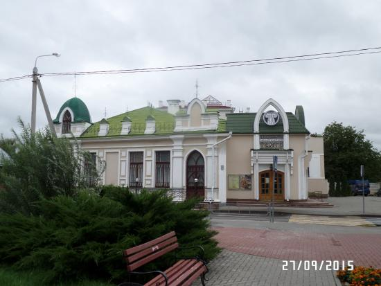 Pinsk Restaurants
