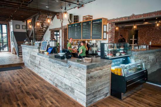 Larkin Street Cafe