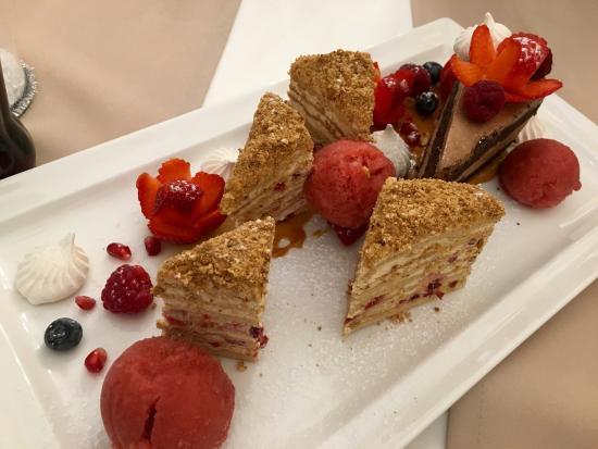 Granats Restaurant: photo0.jpg