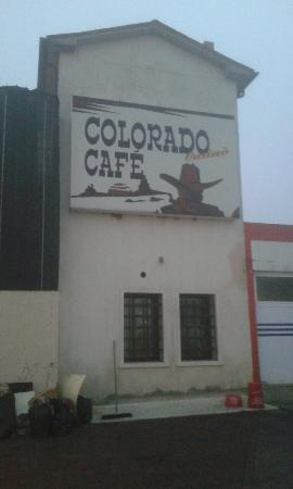 Sossano, Włochy: Bar Colorado Cafè