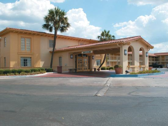 La Quinta Inn San Antonio South Park