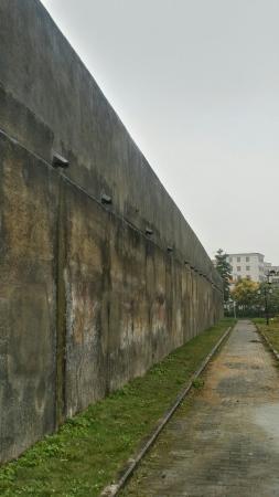 深圳坪山客家村