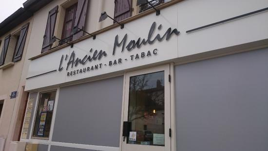 Restaurant l'Ancien Moulin